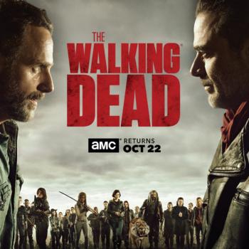 The Walking Dead Season 8 ซับไทย พากษ์ไทย